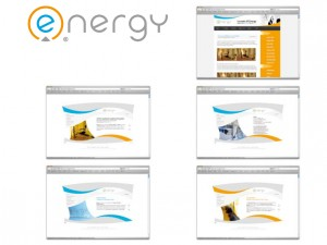 Energy - website
