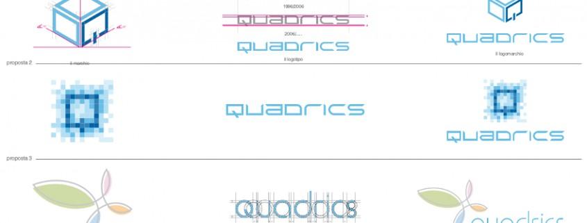 Quadrics - logo