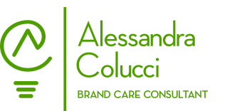 Alessandra Colucci | consulente in Brand Care | strategic planning, brand management, direzione creativa