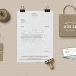 Buongiorno e Buonasera - brand identity