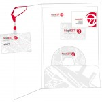 Comitato Nest - brand identity