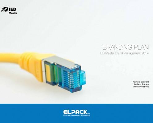 Elpack - partnership master IED