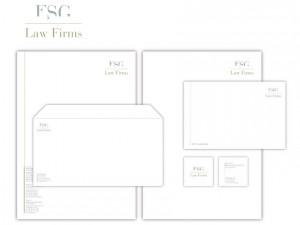 FSG - brand identity