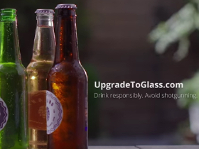 Glass Packaging Institute - social campaign