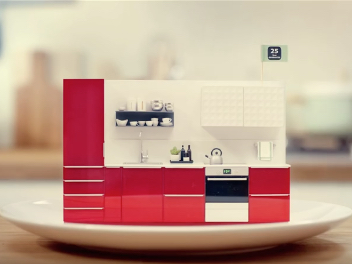 IKEA - advertising campaign
