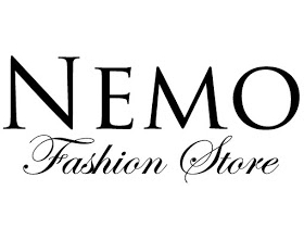 Namo Fashion Store - logo