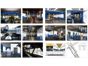 RFI - Fiumicino aeroporto