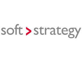 Soft Strategy - logo