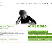 Alessandra Colucci - personal blog