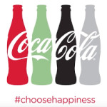 Coca Cola - ambient marketing