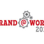 Brand @ Work 2016