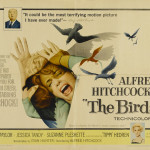 The Birds - advertising campaign