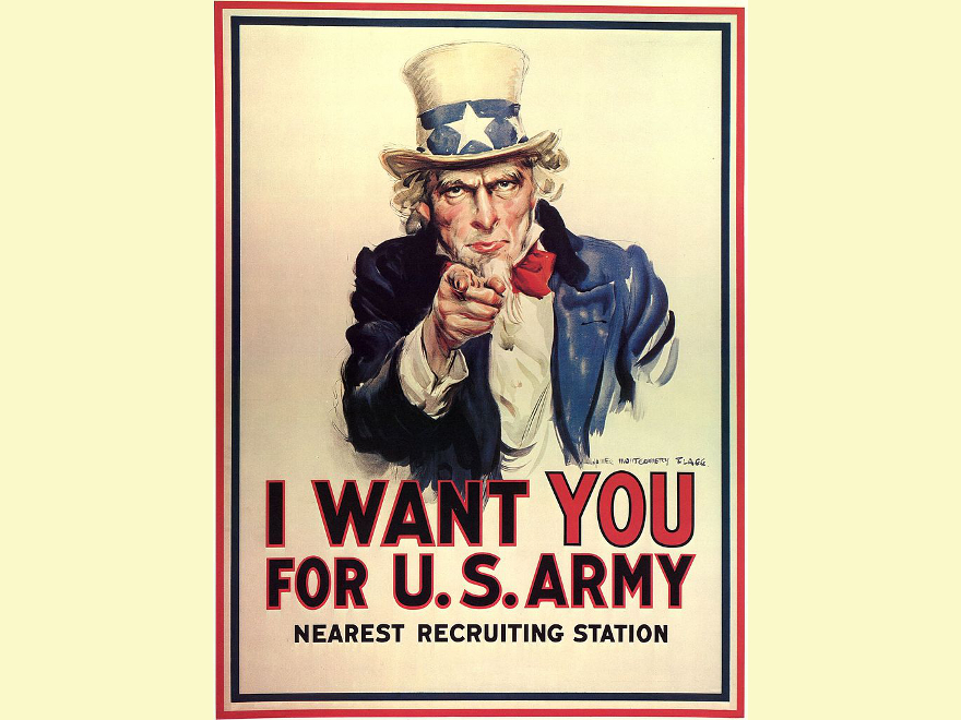 Target - US Army