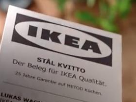 IKEA - value added service
