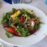 Atene - Bagg-Eir - insalata
