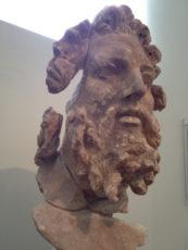 Atene - Museo Archeologico - Anytos