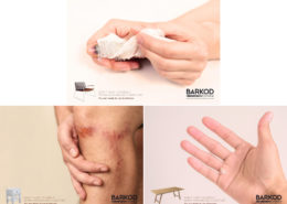 Barkod - advertising campaign
