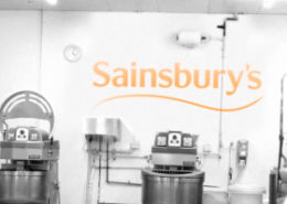 Sainsbury's - advertising campaign