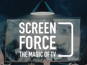 Screen Force - campagna pubblicitaria