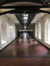 Belfast - Crumlin Road Gaol