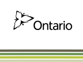 Ontario Ministry of Environment - social campaign