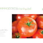 Pommmodoro - branding plan