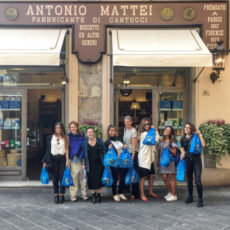 Master IED in Brand Management al Biscottificio Antonio Mattei
