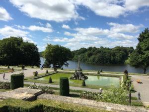 Woodstock - Blenheim Palace - giardini