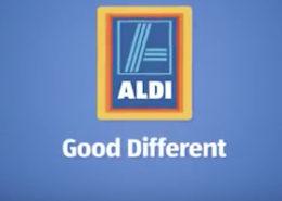 Aldi - advertising campaign