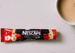 Nescafé - ambient marketing