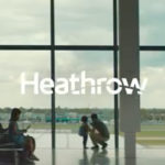 Heathrow Airport - brand experience