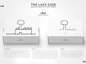 Ekin - packaging