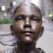 Fearless Girl - New York