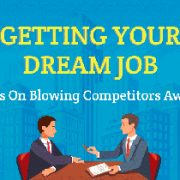 Getting your dream job - Jack Milgram