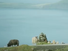 Visit Faroe Islands - awareness campaign