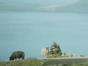 Visit Faroe Islands - awareness campaign