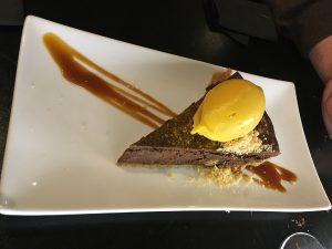 Siviglia - ConTenedor - dessert
