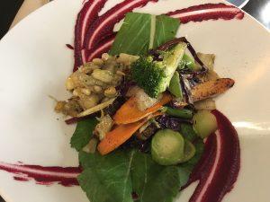 Siviglia - ConTenedor - verdure saltate