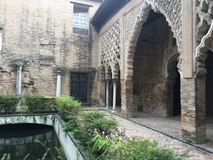 Siviglia - Real Alcazar