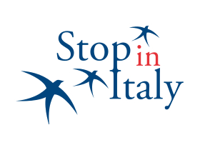 Stop in Italy