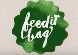 FEEDitBAG - packaging