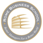Rome Business School - logo