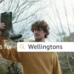Amazon - advertising campaign