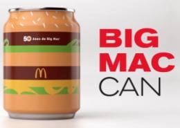 McDonald's - co-branding