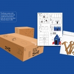 Miami Ad School - IKEA packaging
