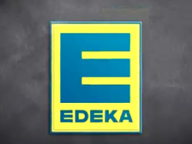 Edeka - ambient marketing