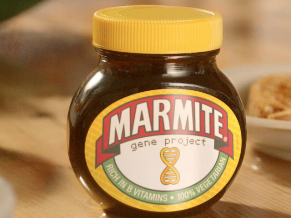 Marmite - advertising campaign