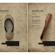 SO&U - campagna pubblicitaria