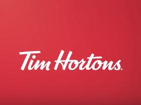 Tim Hortons - brand experience