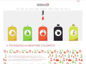 Dodaco - azienda di confezionamento